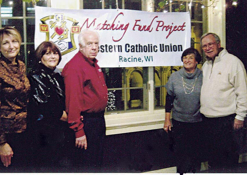 Racine Friendship Clubhouse